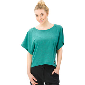 super.natural Motion Peyto T-shirt Femme, aloe green 3d
